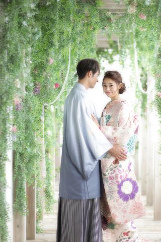 230830_東京_NEW洋装和装スタイル