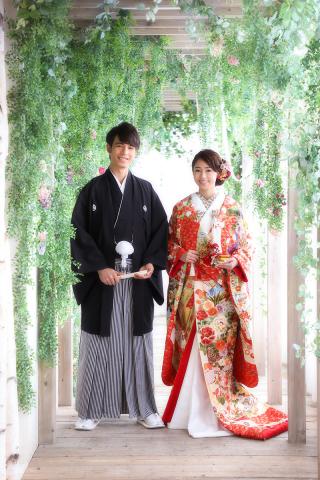 230826_東京_NEW洋装和装スタイル