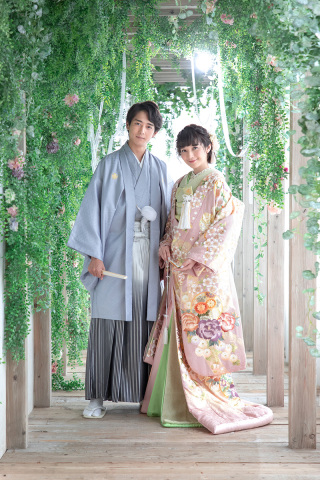 304295_東京_NEW洋装和装スタイル