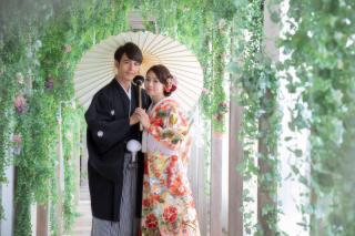 230823_東京_NEW洋装和装スタイル