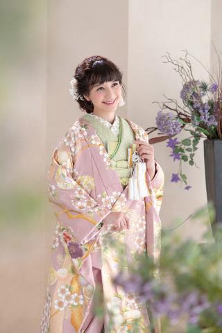 304300_東京_NEW洋装和装スタイル