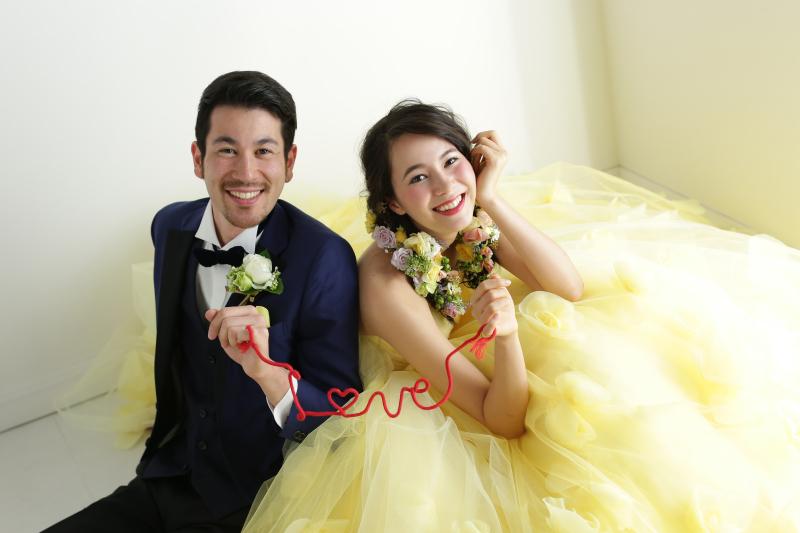 RES WEDDING 大分店