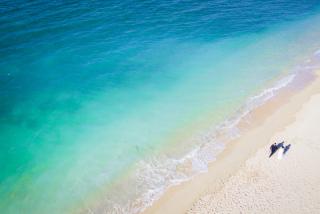 340444_沖縄_恩納村beach photo