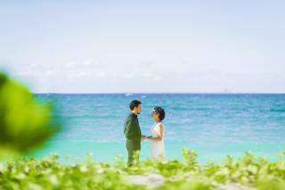 340442_沖縄_恩納村beach photo