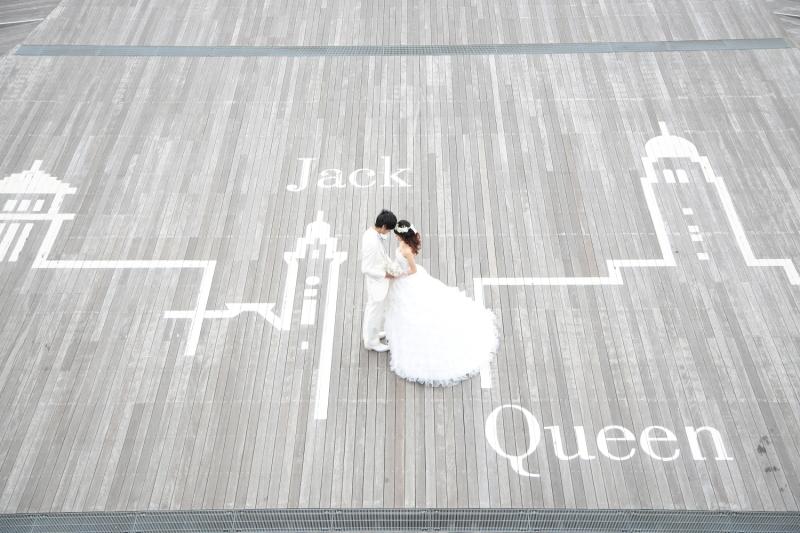 Wedding Story 横濱山手館_トップ画像5