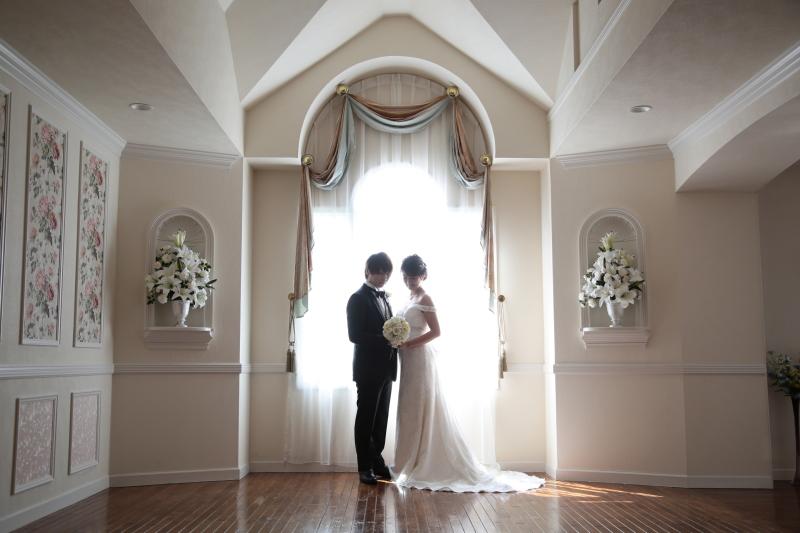 Wedding Story 横濱山手館_トップ画像3