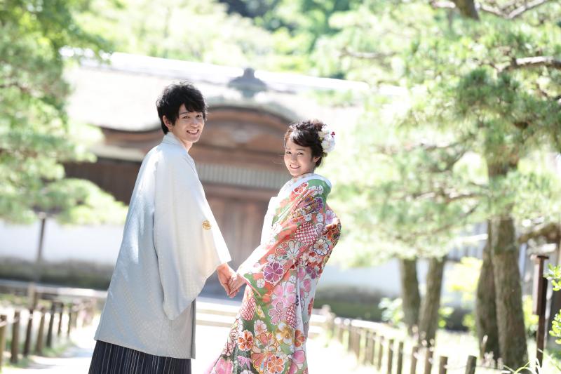 Wedding Story 横濱山手館_トップ画像4