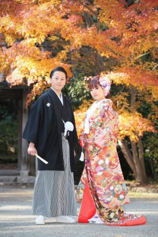144352_神奈川_和装ロケーション・秋冬~autumn・winter~