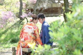 264873_神奈川_和装ロケーション・春~spring~