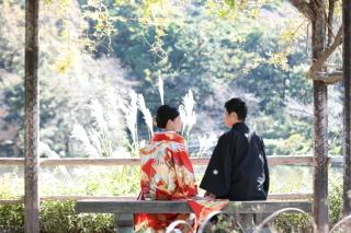 175111_神奈川_和装ロケーション・秋冬~autumn・winter~