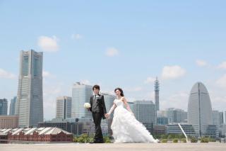 144286_神奈川_洋装ロケ・大桟橋