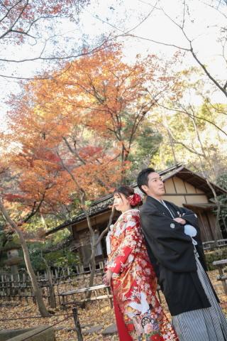 185630_神奈川_和装ロケーション・秋冬~autumn・winter~