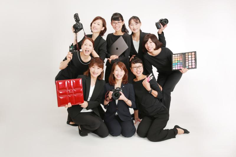 Photo studio Parfum_トップ画像5