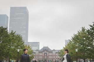 263700_東京_◆東京駅◆