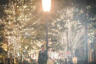285382_東京_◆東京駅ナイトフォト3◆