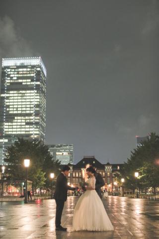 285397_東京_◆東京駅ナイトフォト3◆