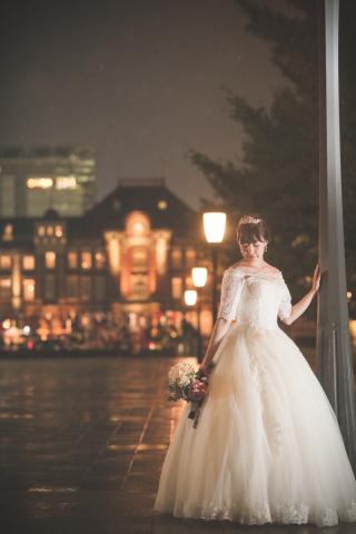 285388_東京_◆東京駅ナイトフォト3◆