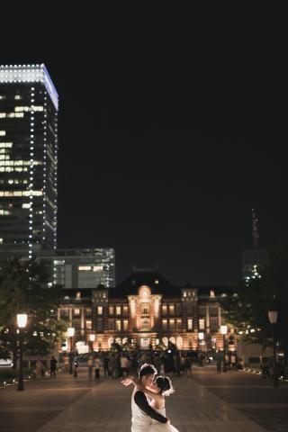 285153_東京_東京駅ナイトフォト2