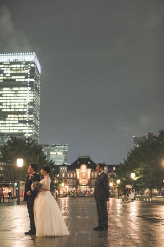 285402_東京_◆東京駅ナイトフォト3◆