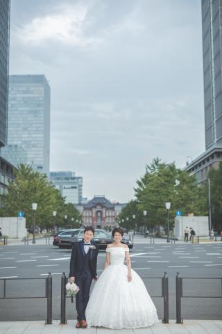 263709_東京_◆東京駅◆