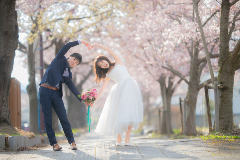 出張撮影の専門店 まごころ写真館 -Together life True love photo studio-_トップ画像4