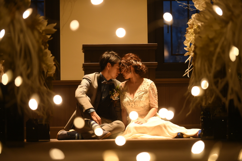 One PHOTOWEDDING OSAKA-JO_トップ画像1