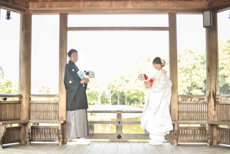 cheerful wedding_トップ画像1