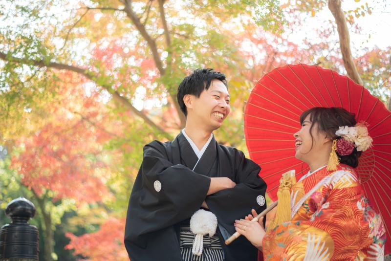 cheerful wedding_トップ画像3