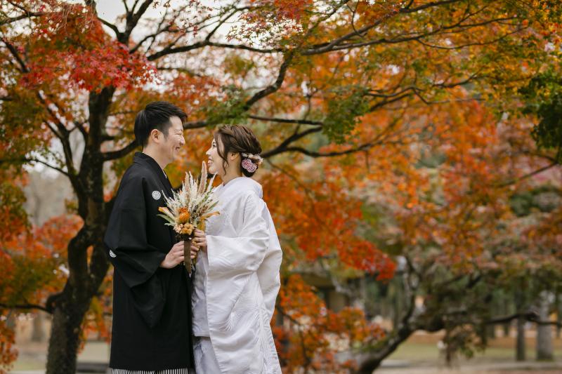 cheerful wedding_トップ画像2