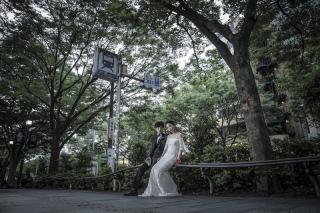 159059_東京_【洋装】表参道、渋谷、外苑前いちょう並木