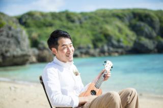 249204_沖縄_road trip photo【スタジオから車で30分の離島】