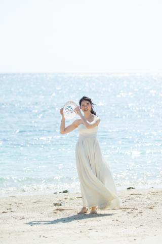 249206_沖縄_road trip photo【スタジオから車で30分の離島】