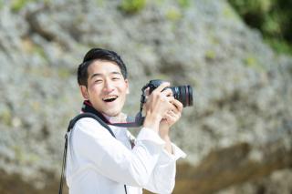 249199_沖縄_road trip photo【スタジオから車で30分の離島】