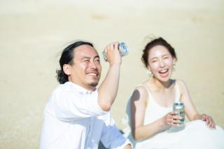 249188_沖縄_road trip photo【スタジオから車で30分の離島】