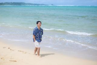 235652_沖縄_【スタジオから車で15分のビーチ・仲泊】