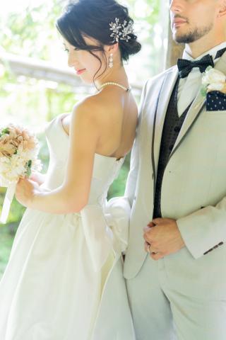 294533_京都_ガーデン◎洋装Photo