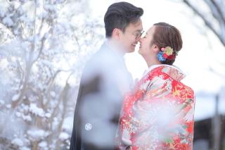 244892_北海道_【雪ロケフォト-冬winter】北海道ならではの幻想的な一枚を