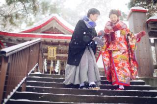 239421_北海道_【雪ロケフォト-冬winter】北海道ならではの幻想的な一枚を