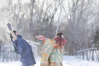 244888_北海道_【雪ロケフォト-冬winter】北海道ならではの幻想的な一枚を