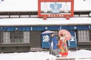 248165_北海道_【雪ロケフォト-冬winter】北海道ならではの幻想的な一枚を