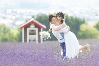 239533_北海道_【富良野ラベンダー&お花畑-夏summer】大人気観光地を巡る