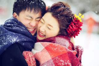 239418_北海道_【雪ロケフォト-冬winter】北海道ならではの幻想的な一枚を
