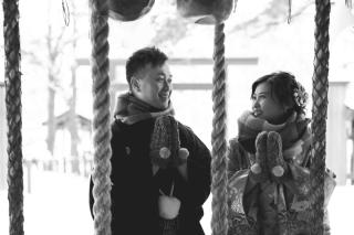 244893_北海道_【雪ロケフォト-冬winter】北海道ならではの幻想的な一枚を