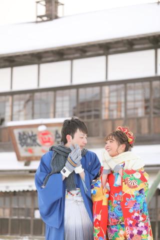 248163_北海道_【雪ロケフォト-冬winter】北海道ならではの幻想的な一枚を