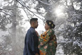 248158_北海道_【雪ロケフォト-冬winter】北海道ならではの幻想的な一枚を
