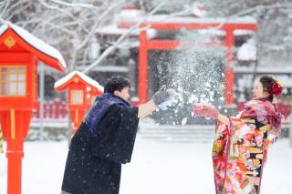 239415_北海道_【雪ロケフォト-冬winter】北海道ならではの幻想的な一枚を