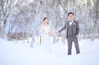 239417_北海道_【雪ロケフォト-冬winter】北海道ならではの幻想的な一枚を
