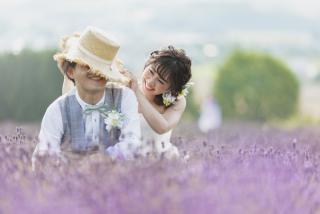 239543_北海道_【富良野ラベンダー&お花畑-夏summer】大人気観光地を巡る