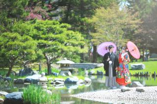 239531_北海道_【ロケフォト-夏summer】広大な自然を感じながらin札幌市内