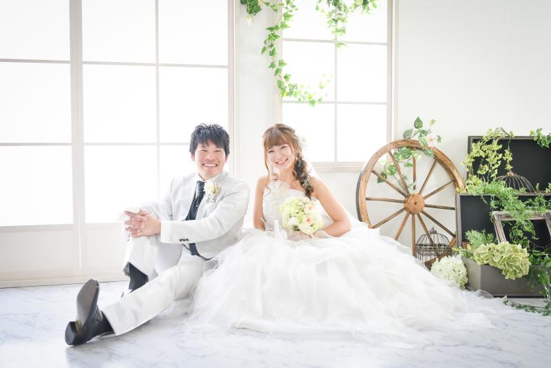 フォトスタジオ ミルフィーユ川越店_トップ画像4